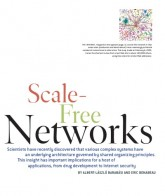 scale-free-networks-scientific-american